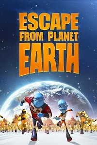 Watch Escape from Planet Earth Online Free in HD