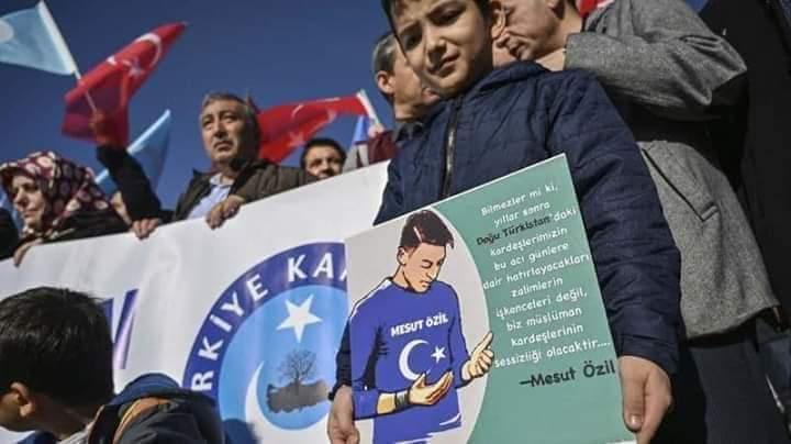 berita islam, islampedia, kabar dunia, muslim uighur,