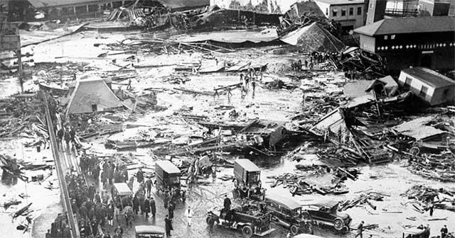 Banjir Gula 1919