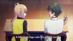 Musaigen no Phantom World 01 online legendado