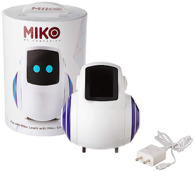 Emotix Miko 2 toy for kids
