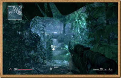 Sniper Ghost Warrior Games Screenshots