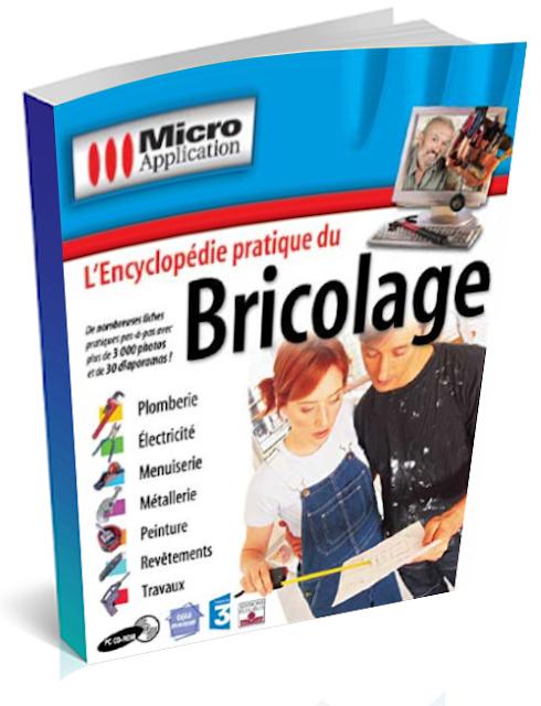 Le Guide Pratique du Bricolage [PDF]