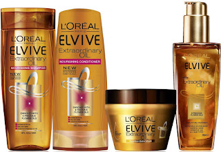L'OREAL ELVIVE
