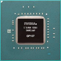 Nvidia GeForce GTX 1050(ノートブック)フルドライバーをダウンロード