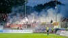 Fans Riot injures 30 persons at football match in Germany
