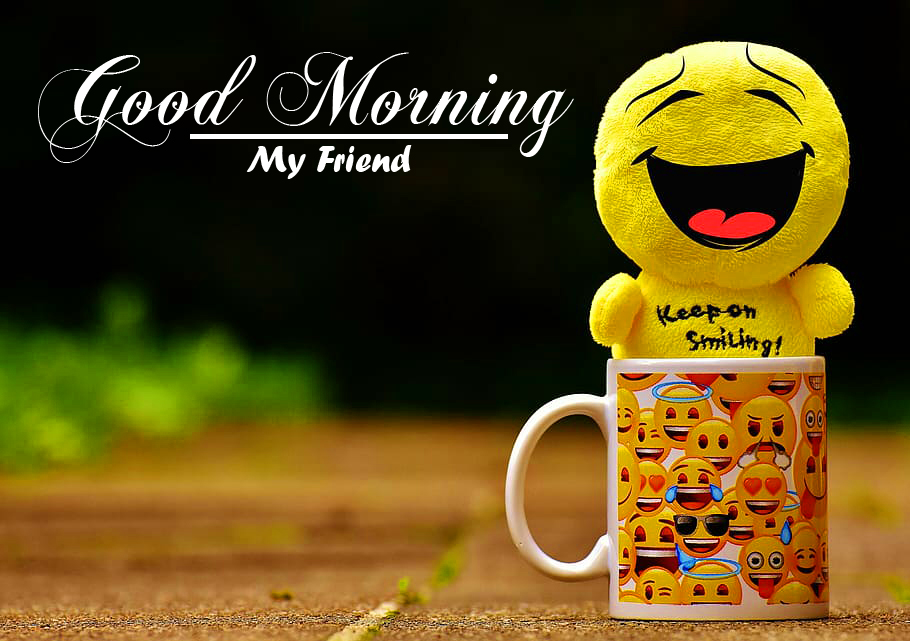 free good morning stickers for whatsapp