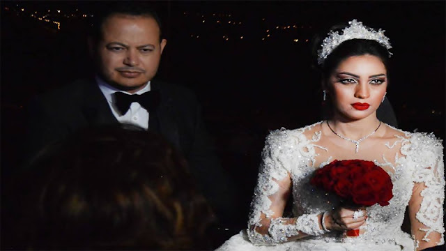 سمير الوافي ينفصل عن زوجته