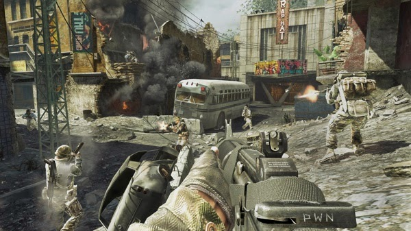 Call Of Duty Black Ops 1 Free Download PC Game Full ...