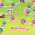 《Candy Crush Saga 糖果傳奇》4626-4640關之過關心得及影片