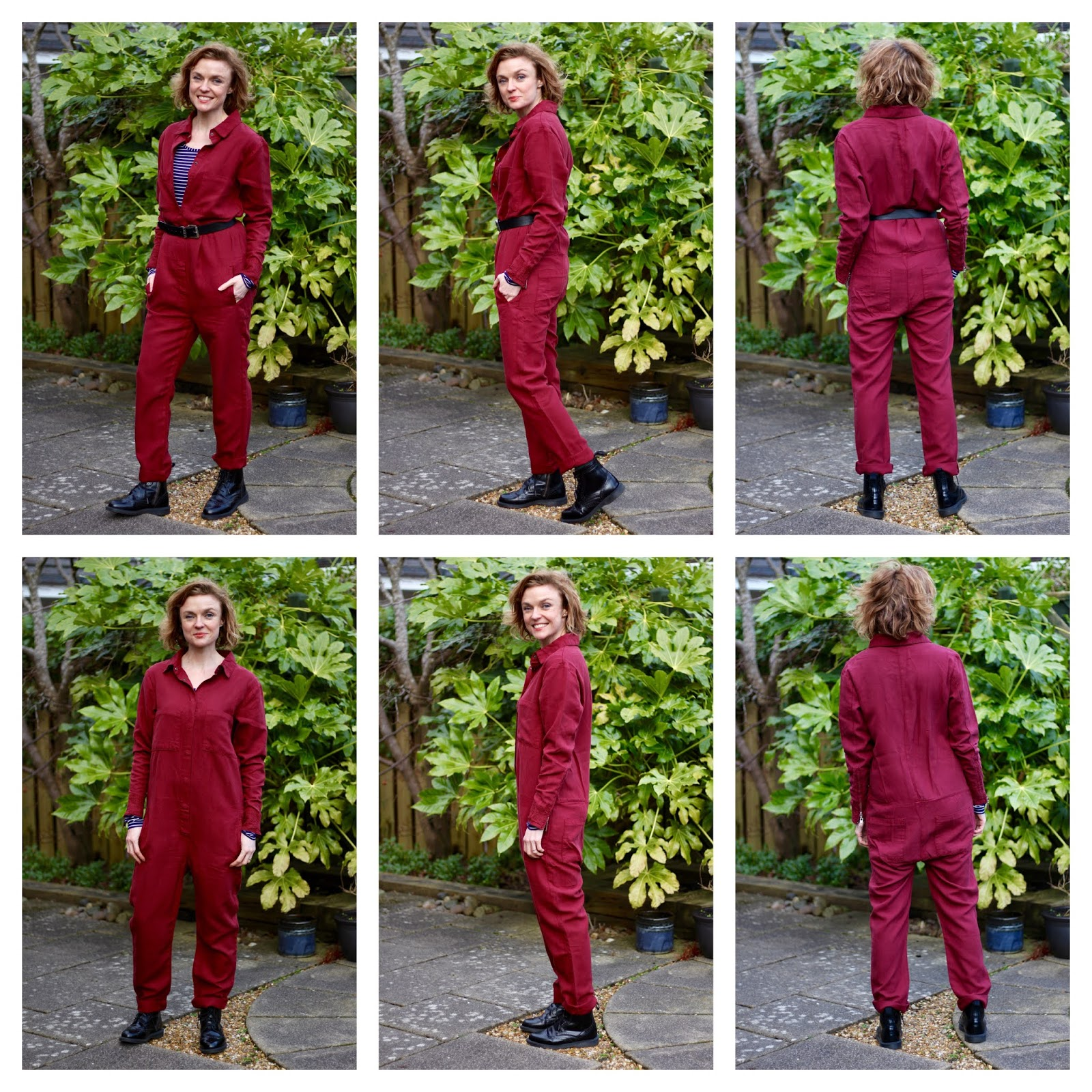 Styling a Boiler Suit | Fake Fabulous