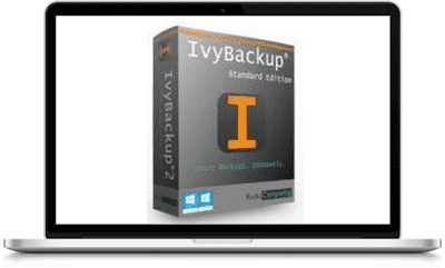 IvyBackup 3.0.4 Rev 34500 Full Version