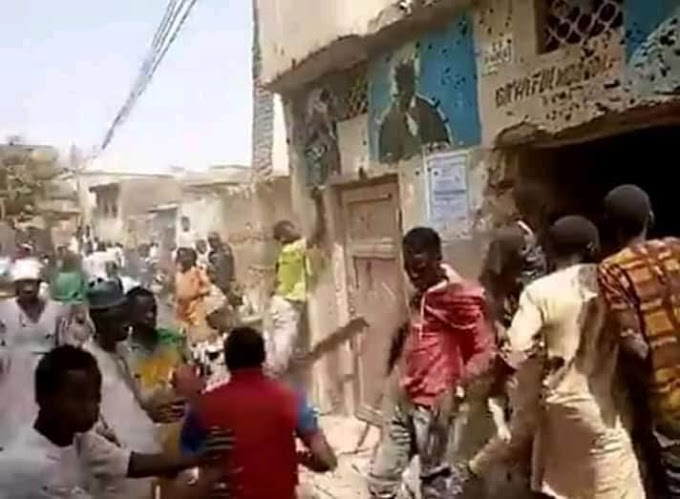 Kano Court Sentences Musician To Death For Blasphemy (Photos) #Arewapublisize