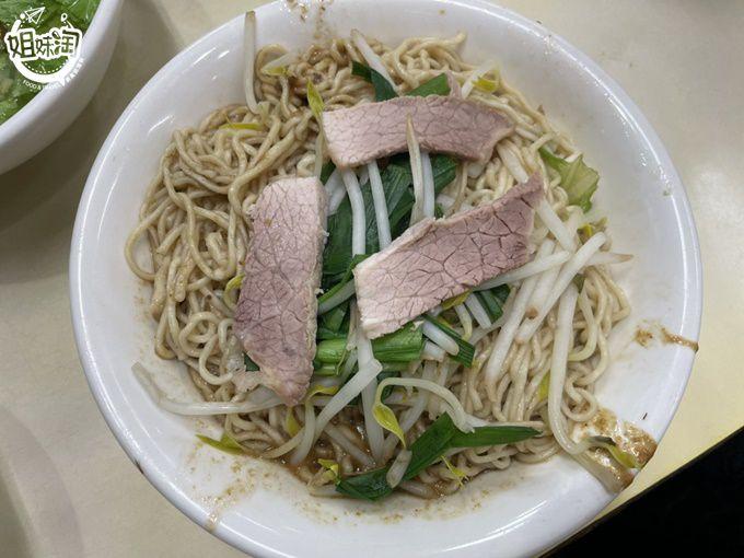 汕頭香Q麵-左營區小吃推薦