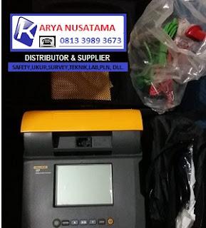 Jual Insulation Tester 10KV Kyoritsu 1555 di Malang