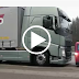 Incredible Emergency Braking System for Trucks