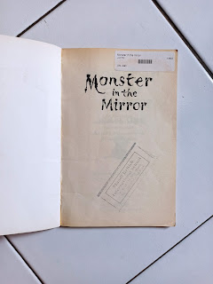 1 Novel Import Monster in the Mirror