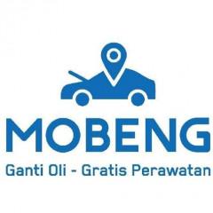 Lowongan Kerja Marketing & Communication di PT` Surganya Mobil Indonesia (MOBENG)