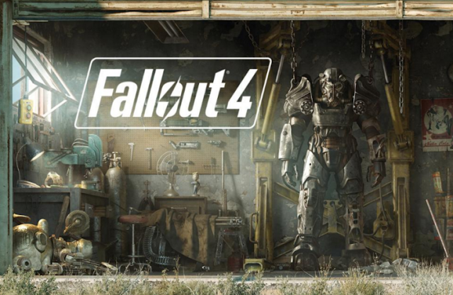 Gameplay Fallout 4
