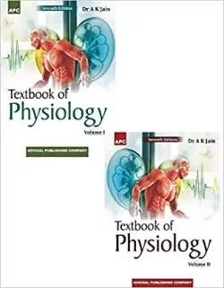 Download Textbook of Physiology AK Jain PDF