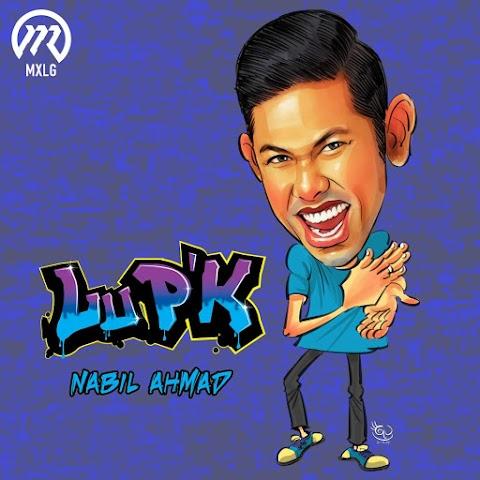 Nabil Ahmad - LuPK Sendiri MP3