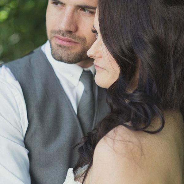 Wedding Beard Styles