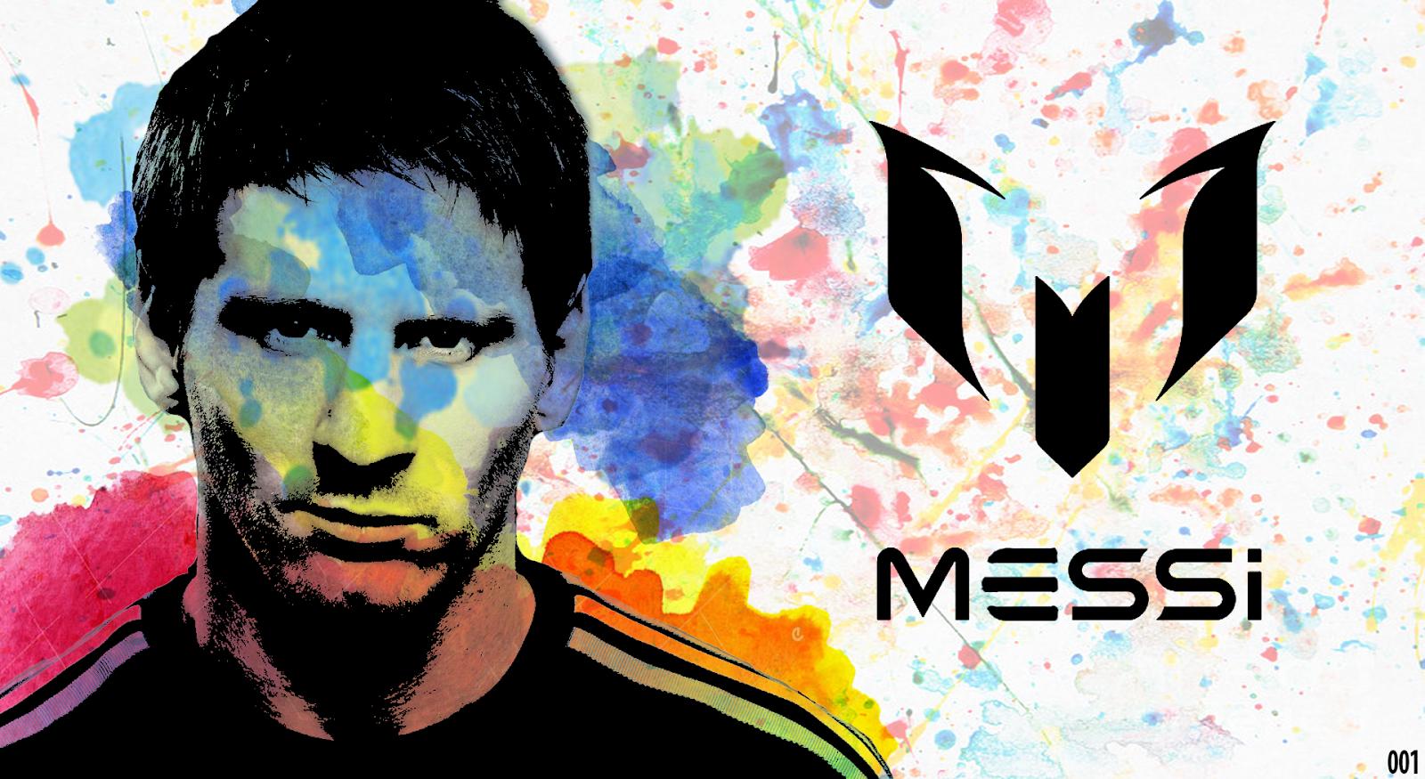 Lionel Messi: 20 Alucinantes Fondos De Pantalla Para Tu