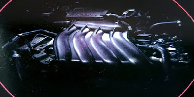 Gambar Mesin Nissan Juke Terbaru