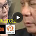MUST WATCH: P.DUTERTE TO PIA OF RAPPLER: MATALINO KA? ANO ANG SPO4?