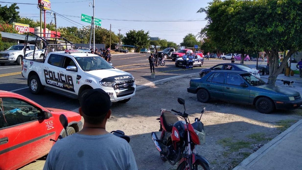 Ejecutan a dos Policías y roban sus armas en Morelos
