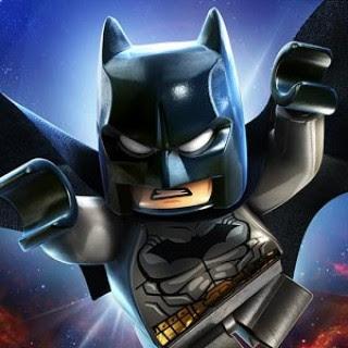 Download LEGO ® Batman Beyond Gotham