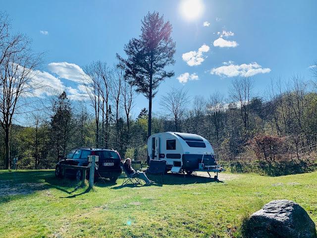 skyttehus camping silkeborg