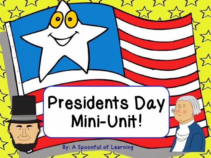 Presidents & Election Fun!