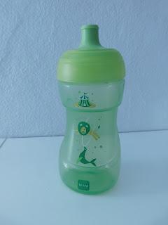 Kleinkinderflasche