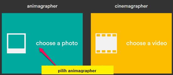 Menambahkan Animasi Bergerak Ke Foto dan Video-1