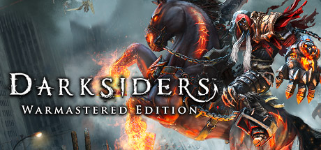 Darksiders Warmastered Edition codex y reloaded mega 1 link