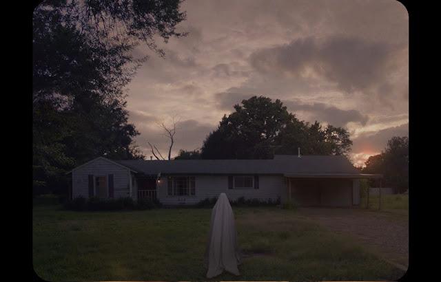 Errance du fantôme de A Ghost Story
