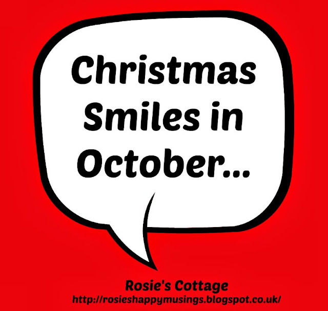 Christmas Smiles in October - Cosmetic Advent Calendars Rock!