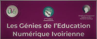 Côte d'Ivoire : L'université virtuelle de côte d'ivoire lance la 3ième edition de sa compétition génie