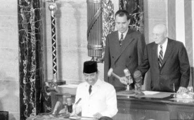 Alasan Mengapa Indonesia keluar dari PBB