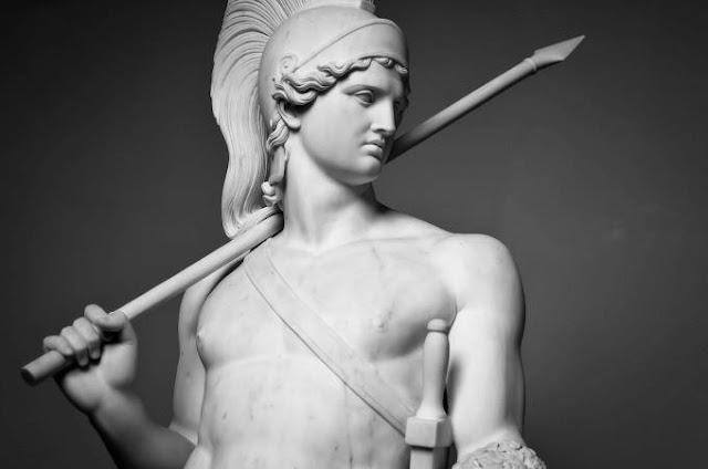 Παλαμήδης: Ο από μηχανής θεός του Τρωικού πολέμου