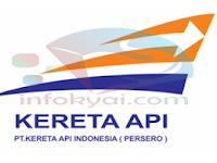 Lowongan Kerja PT Kereta Api Indonesia Terbaru