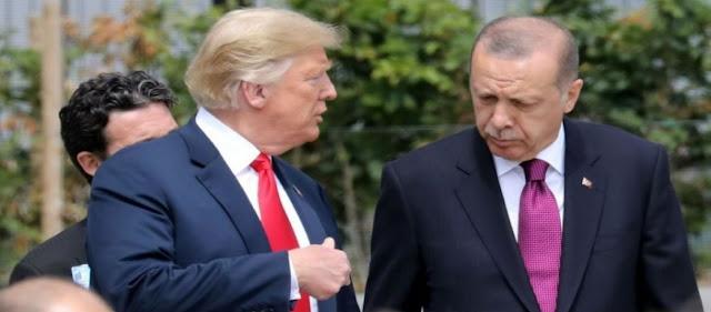 ΗΠΑ: Ξεκίνησε η δίκη της τουρκικής Halkbank