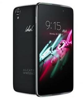 Harga Alcatel Idol 4