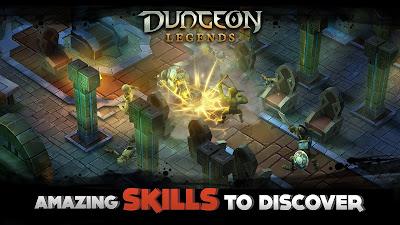 Dungeon Legends v1.56 Mod Apk