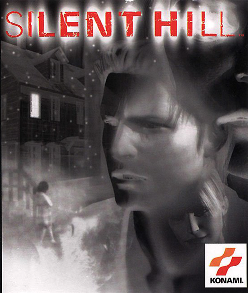 Download Game Silent Hill 1 PC RIP Free