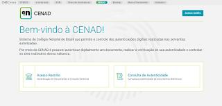 Cartórios de notas passam a autenticar documentos de forma digital
