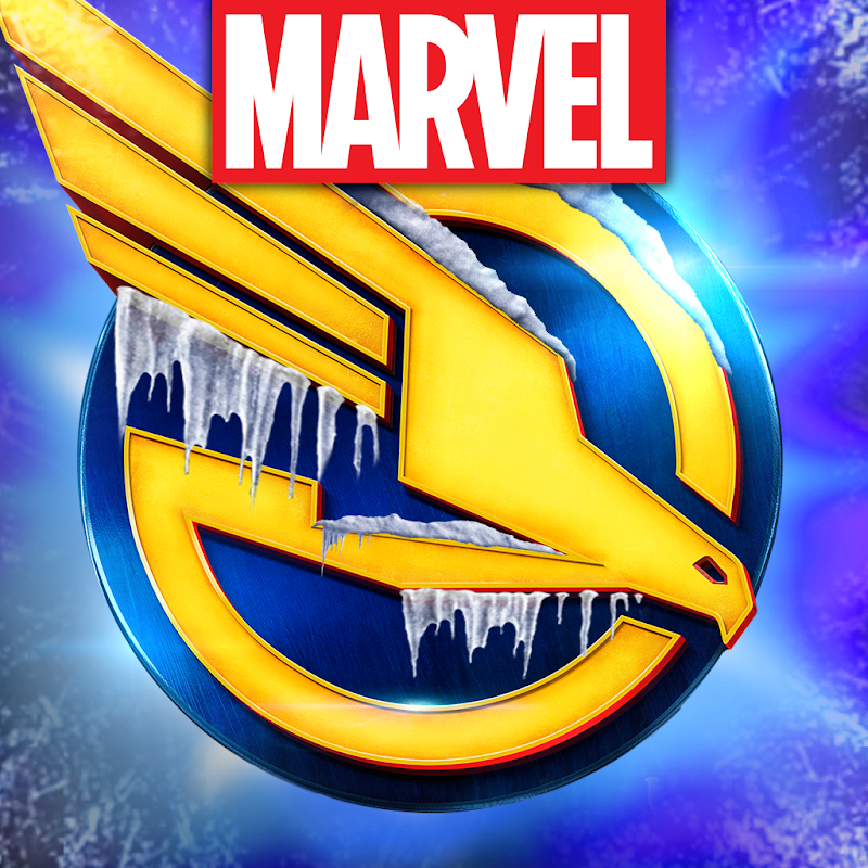 MARVEL Strike Force v3.9.0 Apk Mod [Energia Infinita]