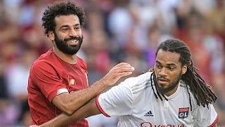 Liverpool vs Lyon 3-1 Highlights