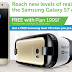 Samsung Galaxy S7 is Free with Smart Surf Plus Plan 1999, Also Comes with Free Samsung Gear VR